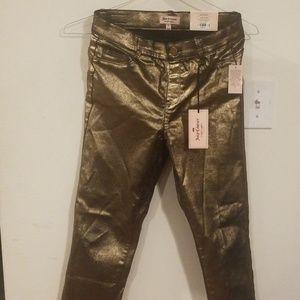 Juicy Couture jegging pants size 6